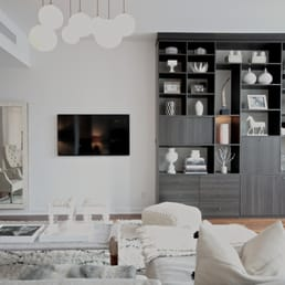 Photo Of Jagger Gray Interior Design   Brooklyn, NY, United States. Tribeca  Project