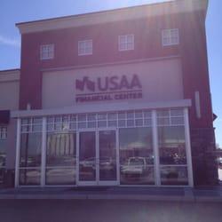 Usaa Financial Center Near Me >> Usaa Financial Center Closed 11 Reviews Financial Services
