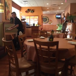 Photo Of Delicia Mexican Grill Plainfield Il United States Cozy Atmosphere
