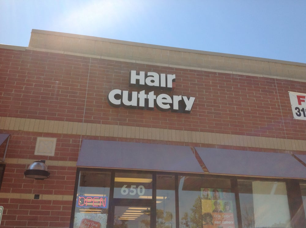 23 reviews of Hair Cuttery