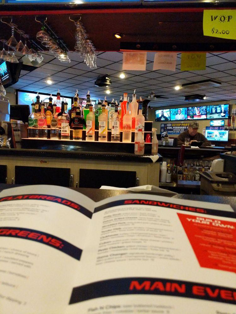Game Day Sports Bar: N225 Stoney Brook Rd, Appleton, WI