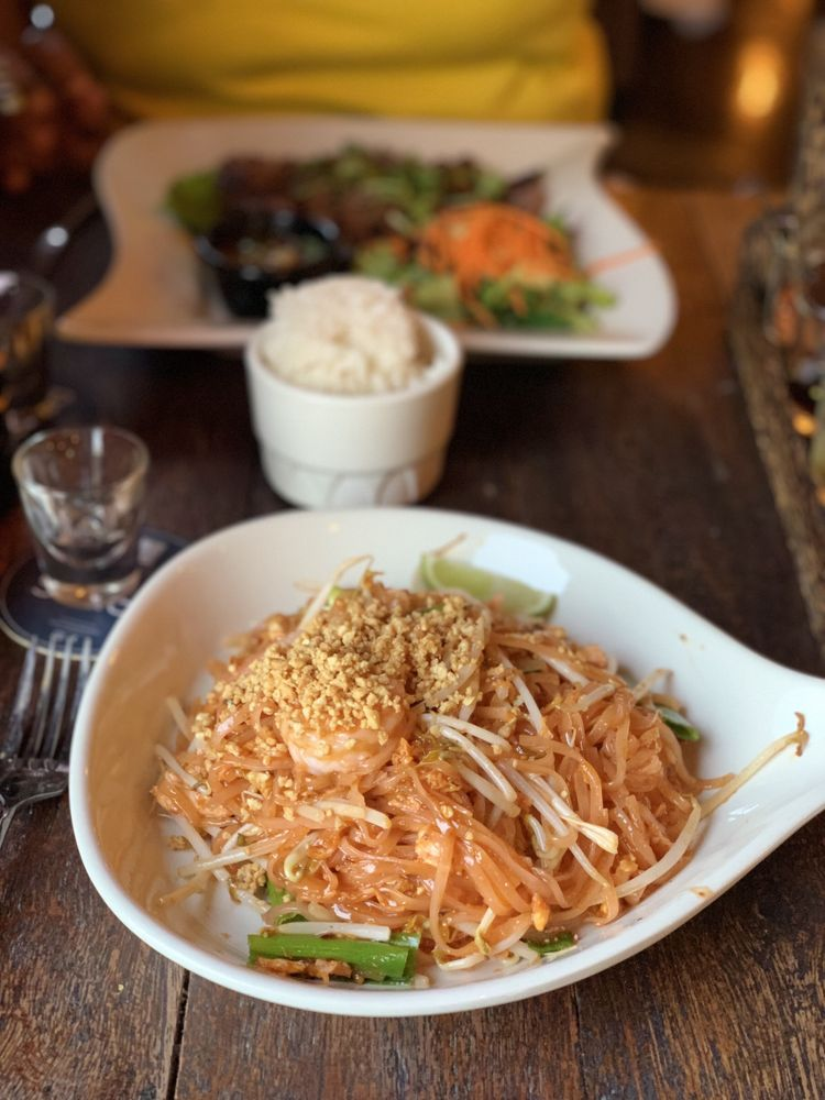 Larb Thai Restaurant