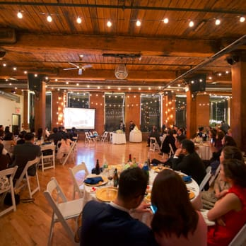 Photo Of The Dumbo Loft Brooklyn Ny United States Reception Time