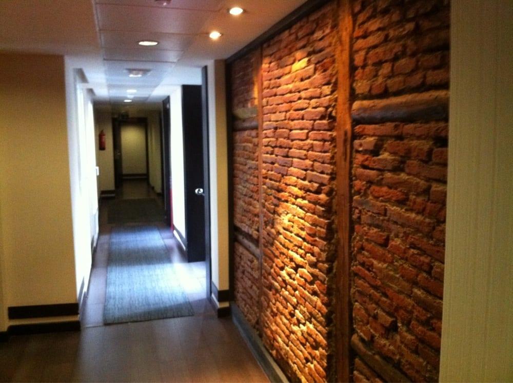 Petit palace puerta del sol hoteles calle del arenal for Telefono puerta del sol