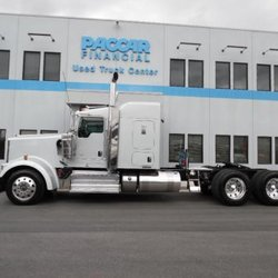 Paccar Financial Used Truck Center Commercial Truck Dealers 2020