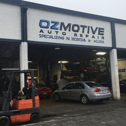 Ozmotive Auto Repair 87 Reviews Auto Repair 9565