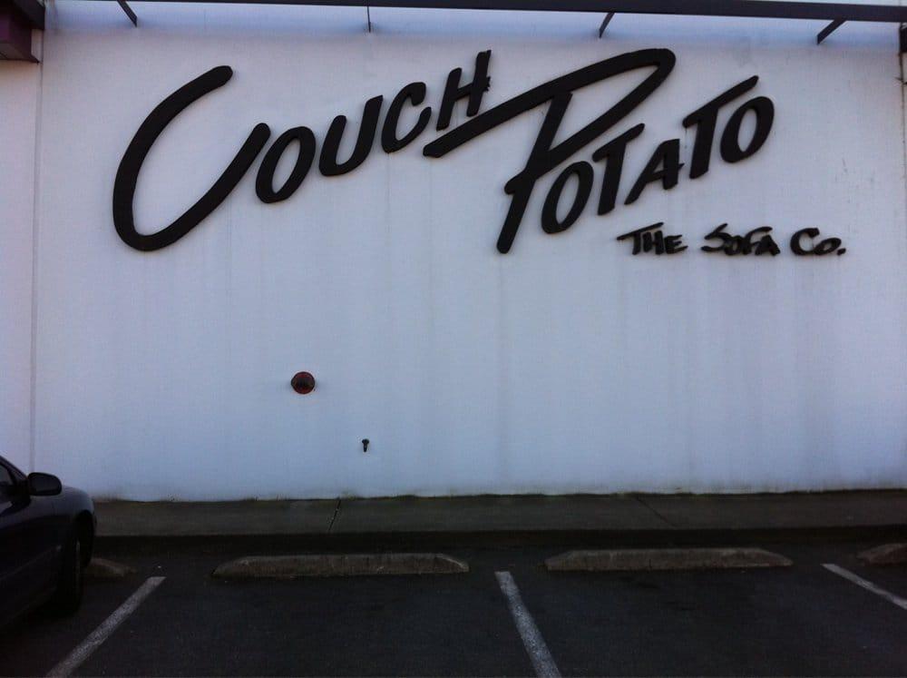 Couch potato the sofa company mobel 1400 united for Couch potato sofa company coquitlam