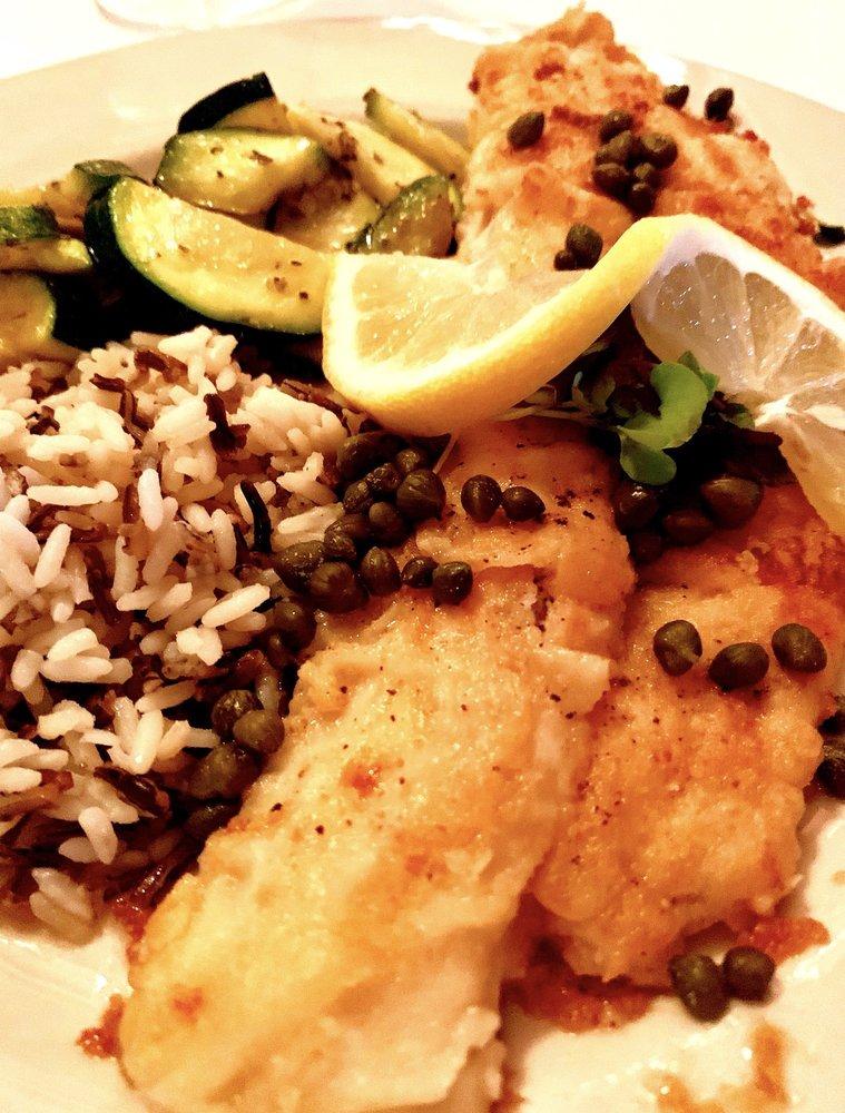 Timmer's Restaurant: 5151 Timmer Bay Rd, West Bend, WI