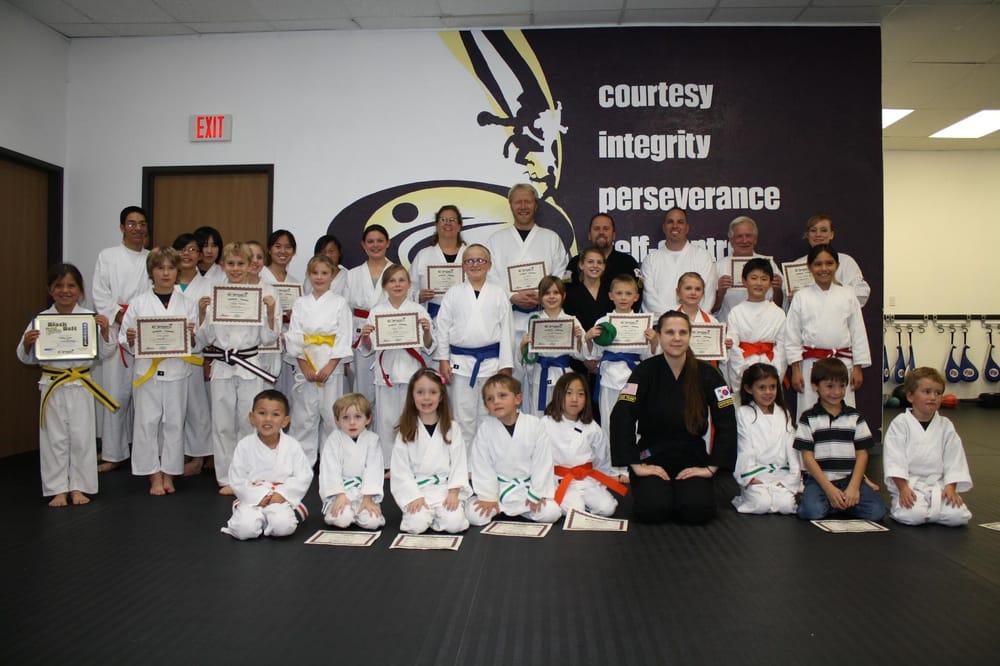 Integrity Martial Arts: 11052 Cimarron St, Firestone, CO