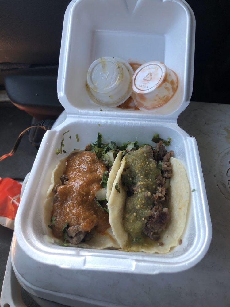 Taqueria La Michoacana: 4960 County Rd 99W, Dunnigan, CA