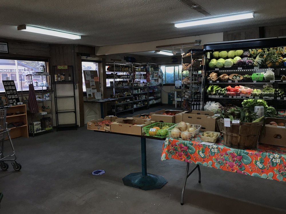 Port Orford Food Co-op: 408 E Main St, Independence, KS