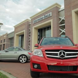 Photo Of Mercedes Benz Of South Charlotte   Pineville, NC, United States ...