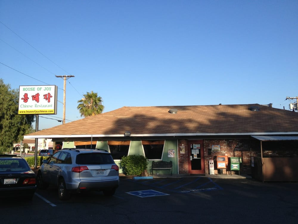 Chinese Restaurant In Crescent City Ca