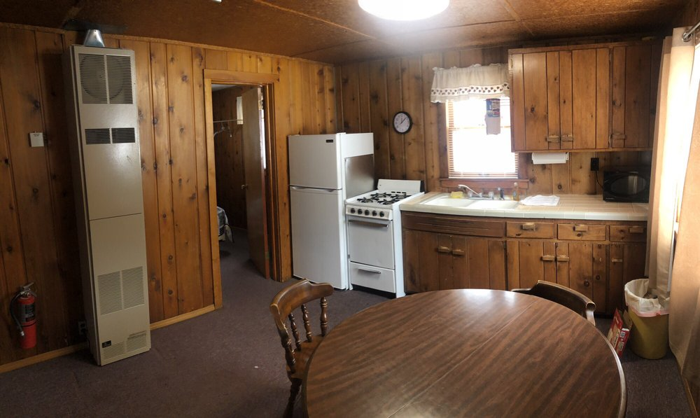 RV Rental in Marenisco, MI