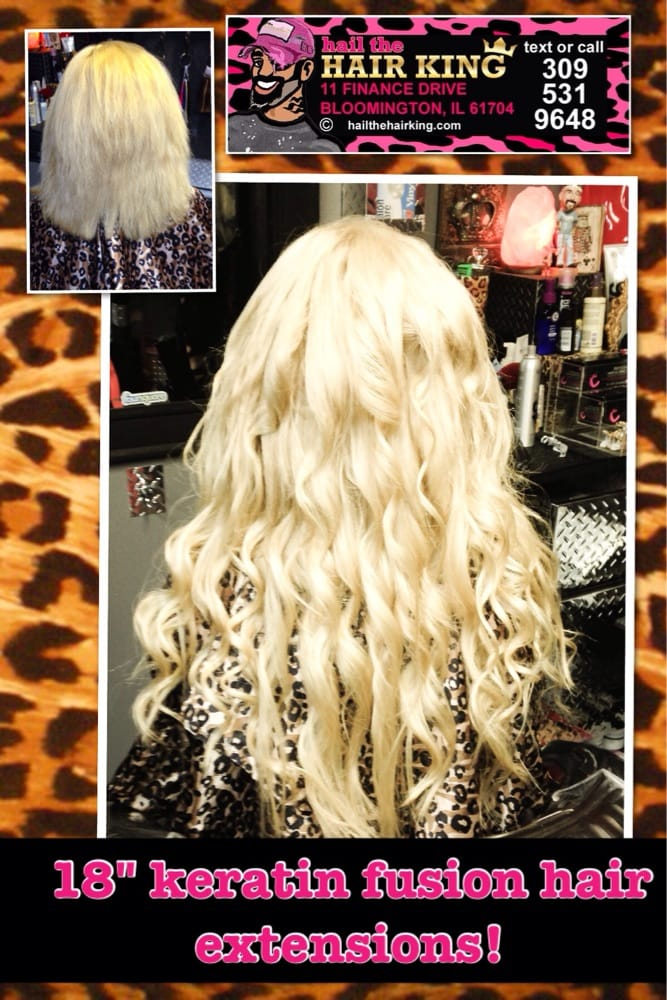 Julies New Tape In Wavy Hair Extensions By Bloomington Normal