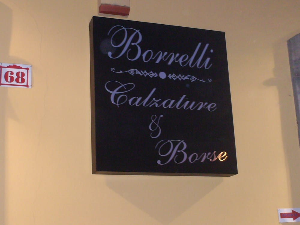 Borrelli Massimo