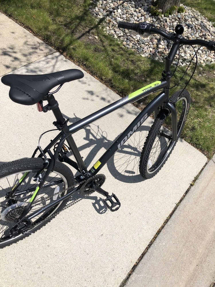 Cycle Connection: 2455 Fort St, Wyandotte, MI
