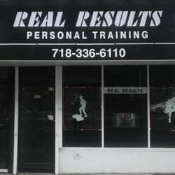 Photo Of Real Results Personal Training Brooklyn Ny United States