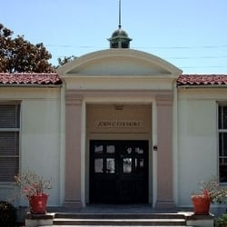 Fremont Elementary School Long Beach Ca