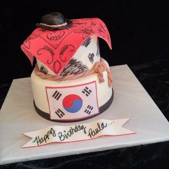 Photo Of No More Boring Cakes