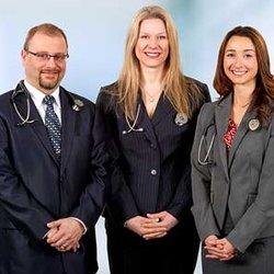 Mather Primary Care - 2500 Nesconset Hwy, Stony Brook, NY