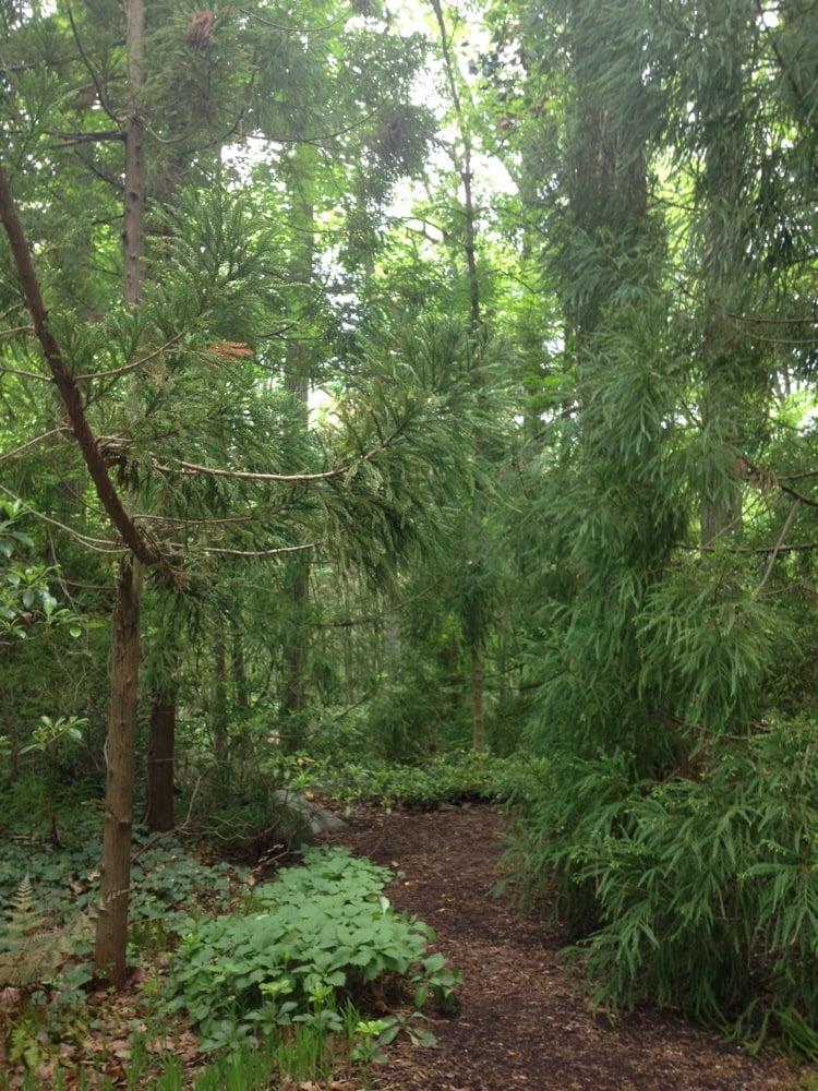 Photos For John P Humes Japanese Stroll Garden