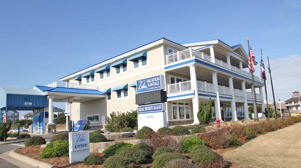 outer banks blue realty nc