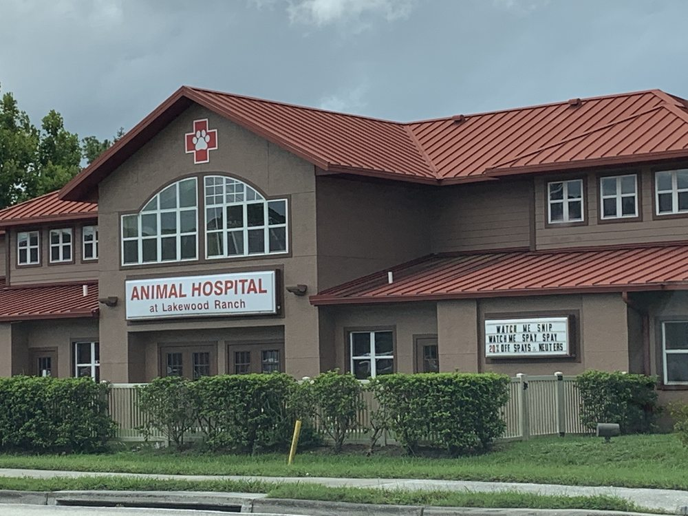 Animal Hospital at Lakewood Ranch