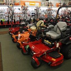 Ferguson's Lawn Equipment - Home & Garden - 955 W South Airport Rd ...
