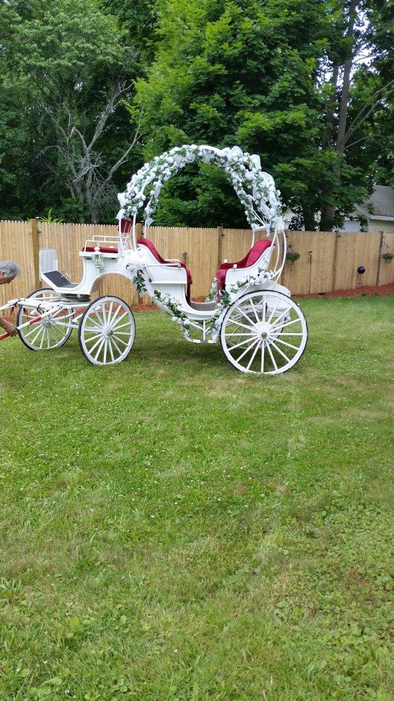 Elegant Touch Carriage: Boston, MA