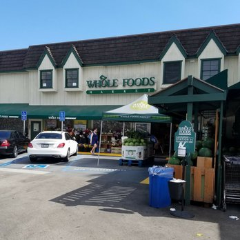 Whole Foods Riverside Coldwater