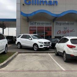Superb Photo Of Gillman Honda Of San Antonio   Service   Selma, TX, United States
