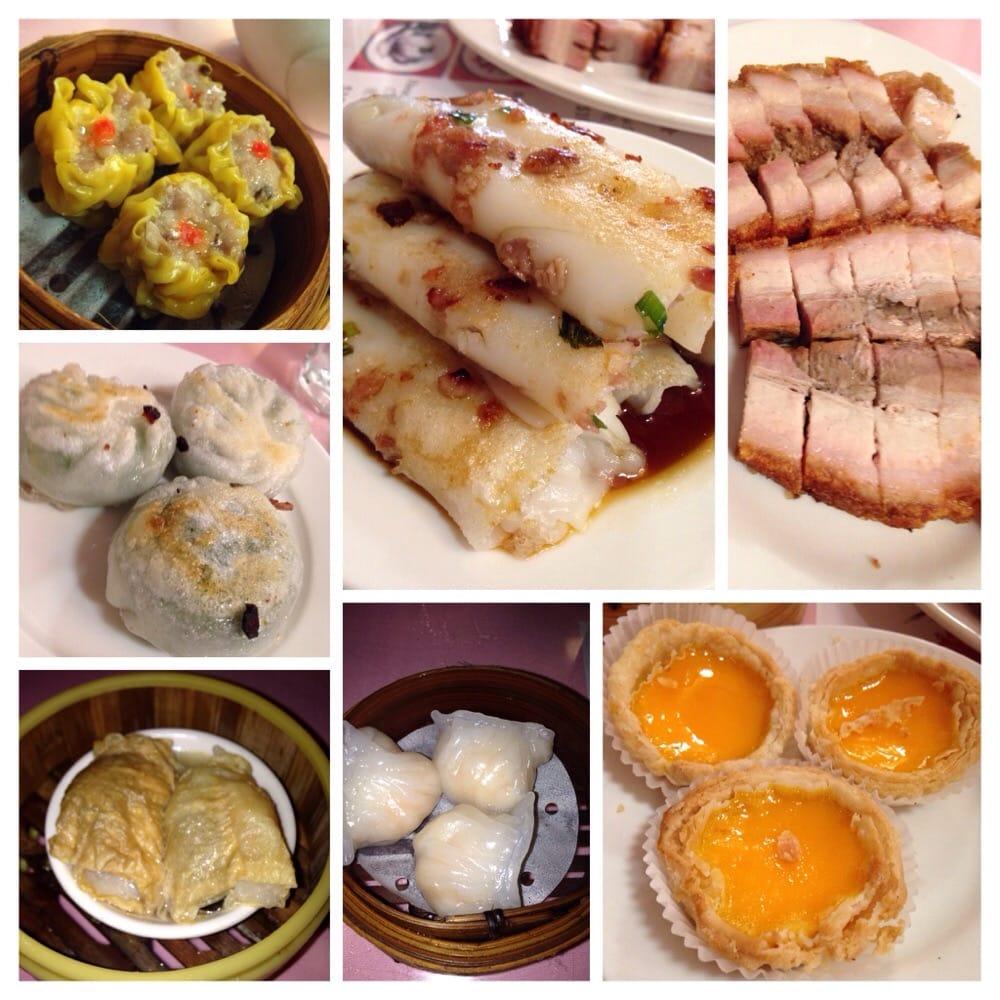 Happy Days Chinese Seafood Restaurant Honolulu Hi