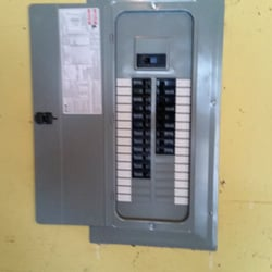 Photo Of Alameda Electric Portland Or United States Brand New Panel