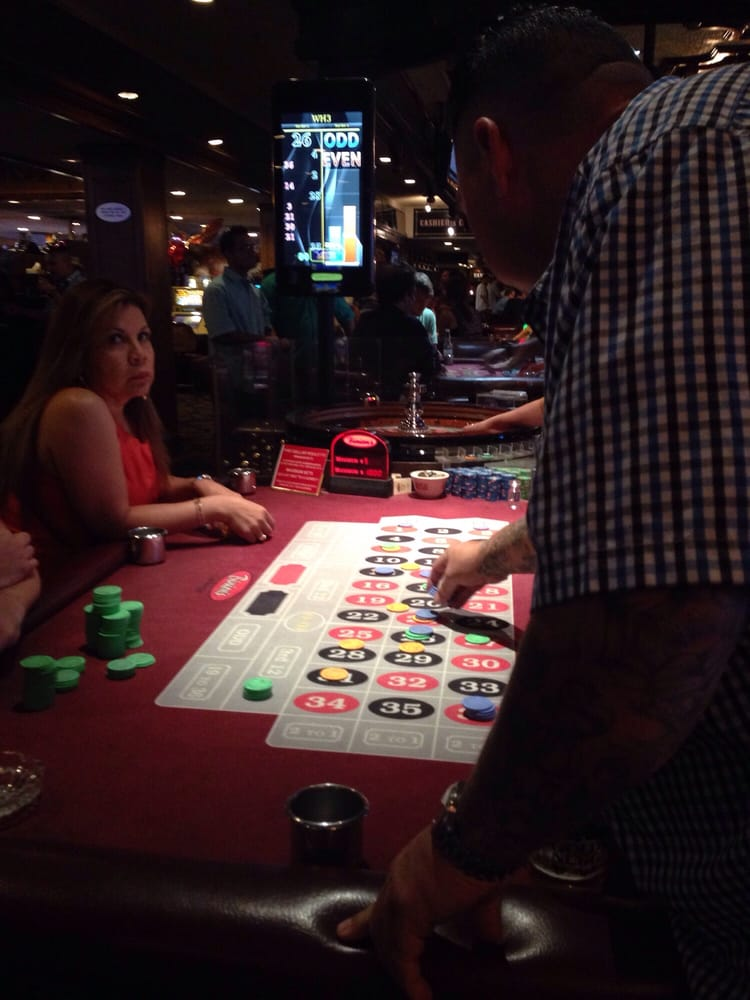 Casino 770 cerises