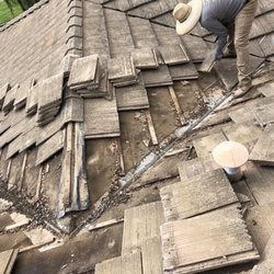 Tri County Roofing 64 Photos 19220 Marjorie Rd