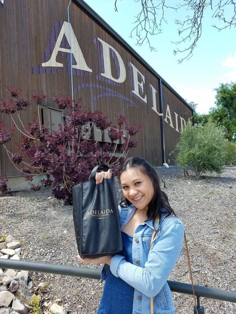 Adelaida Vineyards & Winery