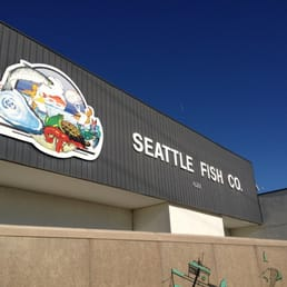 seattle fish company seafood 6211 e 42nd ave park