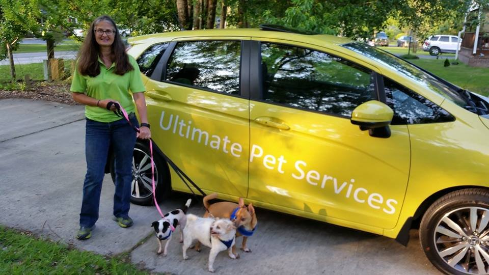 Ultimate Pet Services