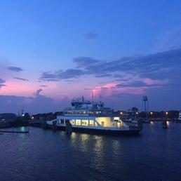 Ferry Ocracoke Cedar Island Price