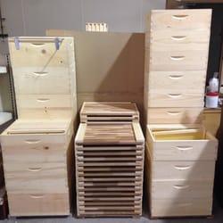 Los Angeles Honey Supply Co - 21 Reviews - Farmers Market - 1559