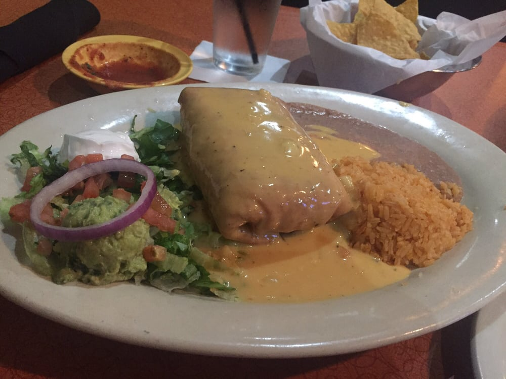Tex Mex Restaurants Plano Tx