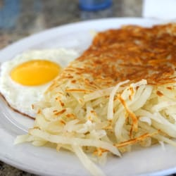 Photo Of Don S Country Kitchen Carlsbad Ca Al United States Hash Brown