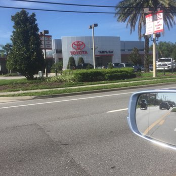 Photo Of Toyota Of Tampa Bay   Tampa, FL, United States. Morgan Automotive