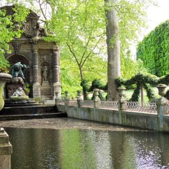 Jardin du luxembourg 646 photos 314 reviews parks - Jardin du luxembourg hours ...