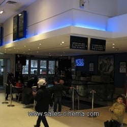 Ugc Maillot Cinema 2 Place De Porte Maillot 17eme Paris