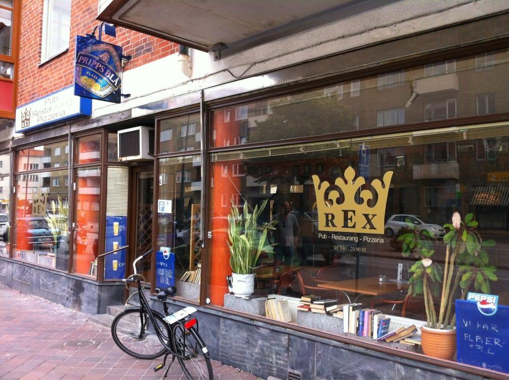 Pizzeria Nobel Rex