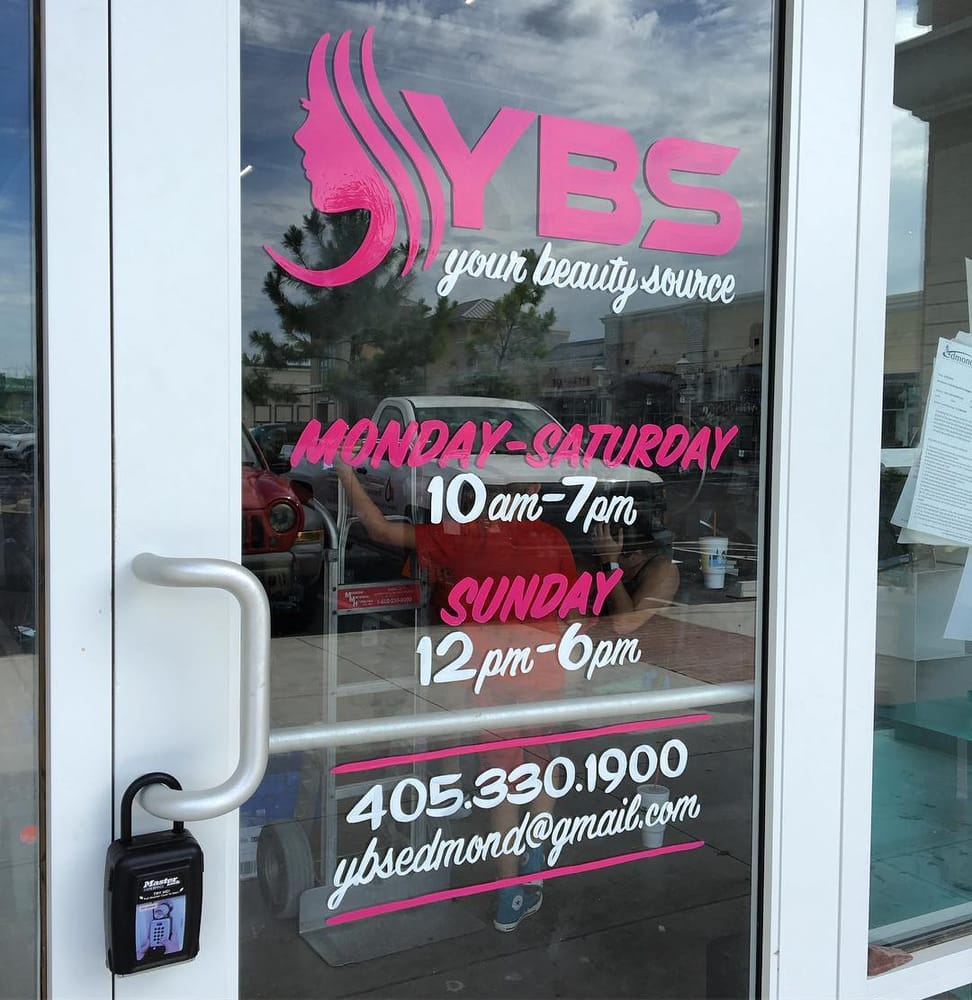 Your Beauty Source Supply and Salon