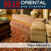 Photo Of Bear Carpet Albuquerque Nm United States