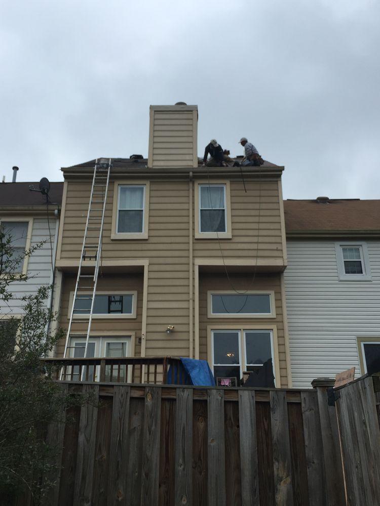 My Home Pro: 5746 Union Mill Rd, Clifton, VA